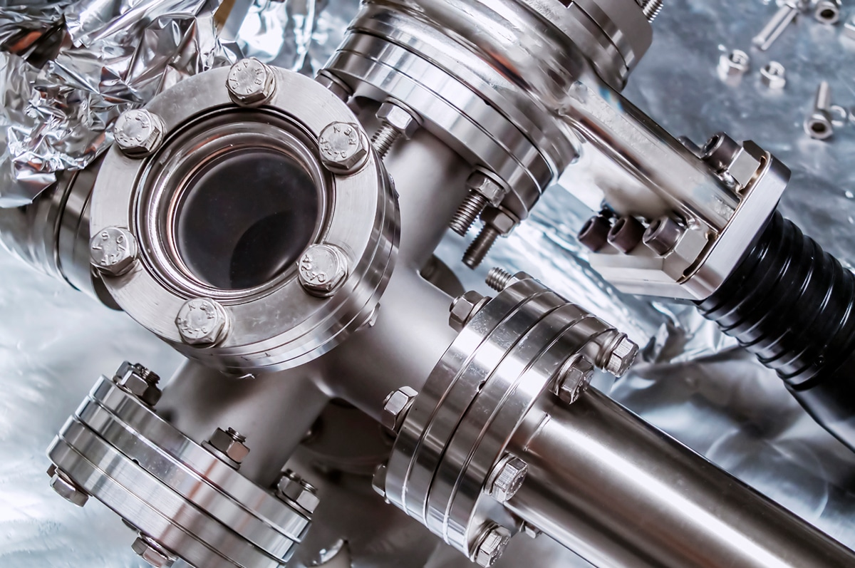 How Halocarbon Oils and Greases Mitigate Stainless Steel Galling