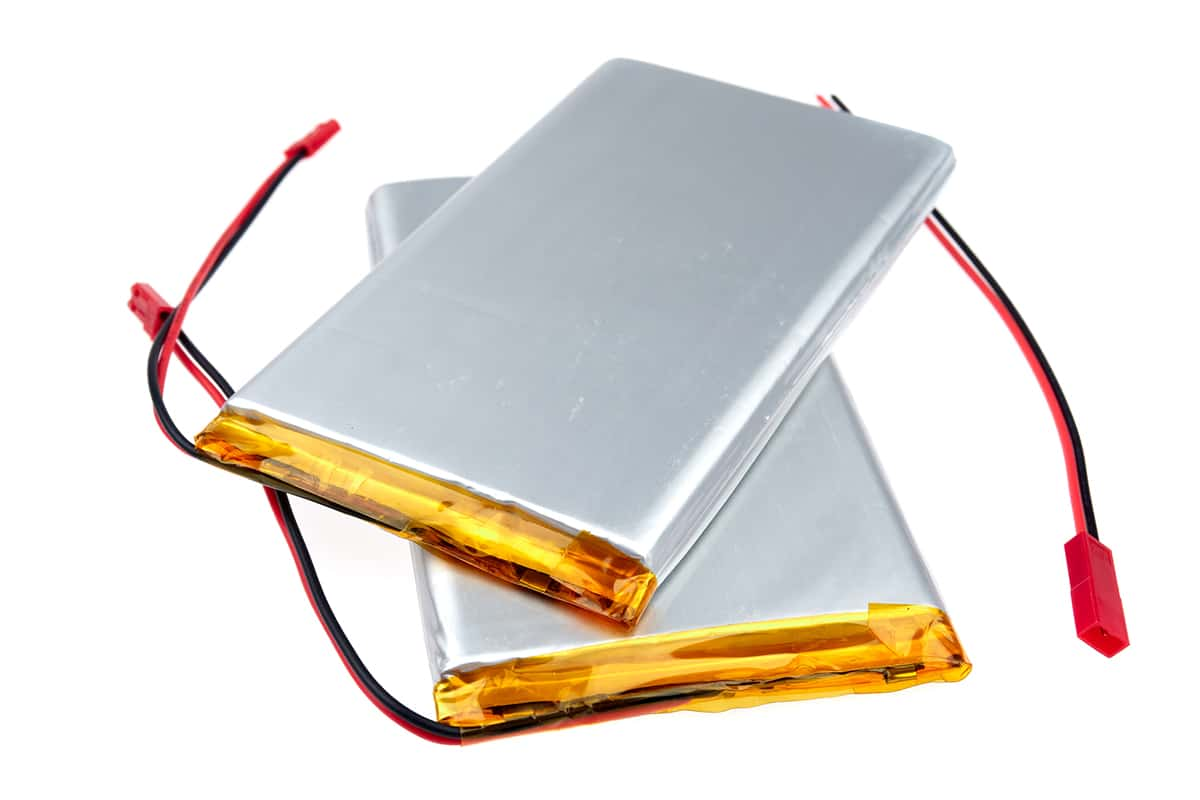 Halocarbon's Lithium Ion Battery Chemicals Enable Performance Improvements in Lithium Polymer Batteries (LiPo)